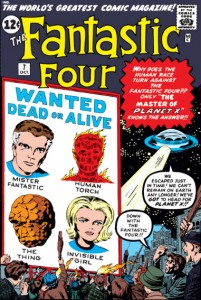 Issue Seven, Oct. 1962
