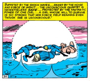 Fantastic Four Issue Thirty-Eight 38