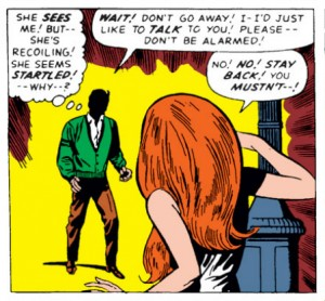 Fantastic Four Issue Forty-Five 45